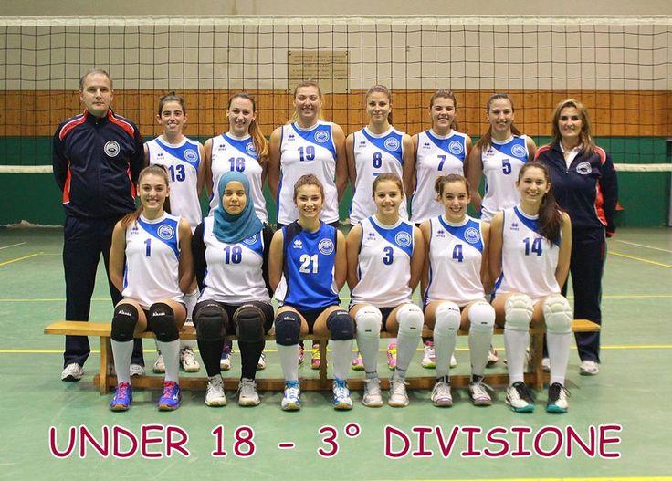 Volley Terza Femminile: Pagnano vince a Dervio, stasera big match a Paderno - Basket e Volley in rete