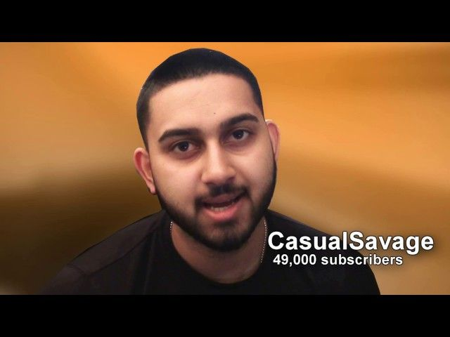 How To: Create a Pop Out Effect in Vegas Pro 14: CasualSavage How To: Create a Pop Out Effect in Vegas Pro 14 What's up, everybody?! CS…