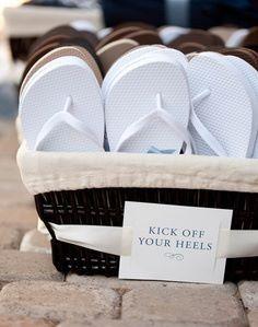 ¿Qué mejor regalo para los invitados de una boda en la playa? #ideas #innovias