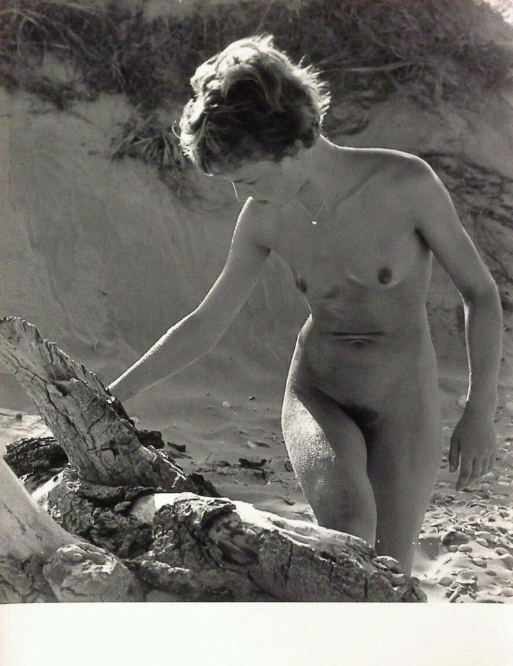 by Herbert Rittlinger, 1960