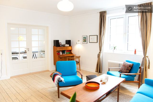Cool flat in trendy Islands Brygge w: Kopenhaga 23$ discount www.airbnb.pl/c/kkuhn4