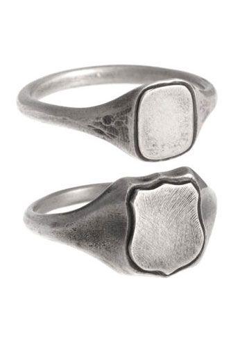 // werkstatt: Alternative Wedding Rings, Rings Sets, Pinky Rings, Bands Width, New York, Sterling Silver Rings, Silver Rings R, 3Mm Bands, Werkstatt Sterling