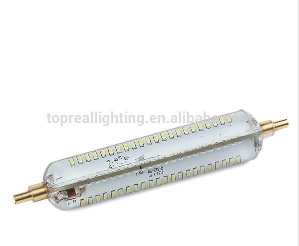 Look what I found Via Alibaba.com App: - high power LED corn light r7s led 118mm light bulbs led r7s led 118mm dimmable 30W