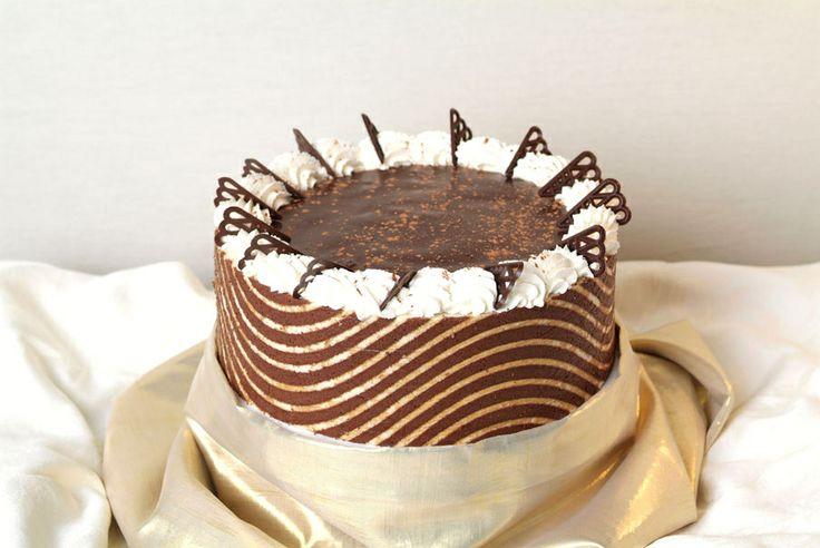 Best Chocolate Cake In Alpharetta