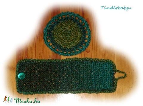 Bögremelegítő férfias színekben (Tunderbatyu) - Meska.hu