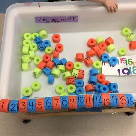 For those of you who were unable to attend our Family Math Night, I hope this post gives you some ideas about ways you can engage with math ...