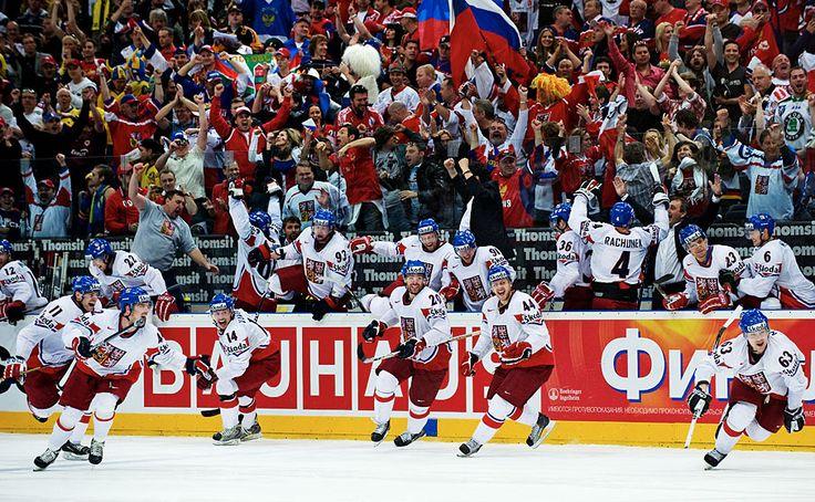 Czech win