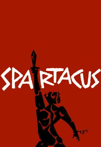 Spartacus (1960), Classic Series @SundanceMadison 5/21/14. The slave Spartacus leads a violent revolt against the decadent Roman Republic.  Director: Stanley Kubrick  Stars: Kirk Douglas, Laurence Olivier, Jean Simmons