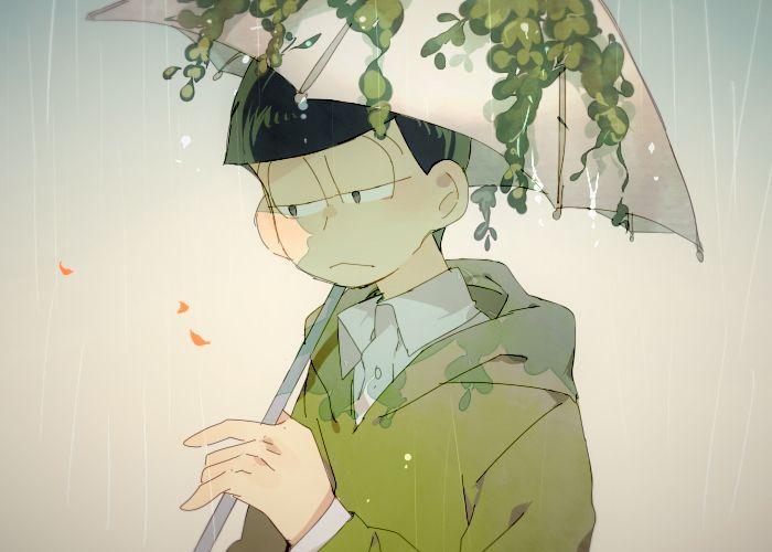 OSOMATSU⑤ [27]