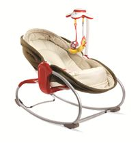 Baby Bouncers You'll Love - Best baby bouncers - Baby gear | Tiny Love 3-1 napper