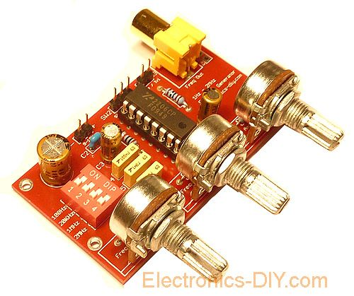 Electronics DIY - Quality Electronic Kits, Electronic Projects, Electronic Schematics, FM Transmitters, TV Transmitters, Stereo Transmitters