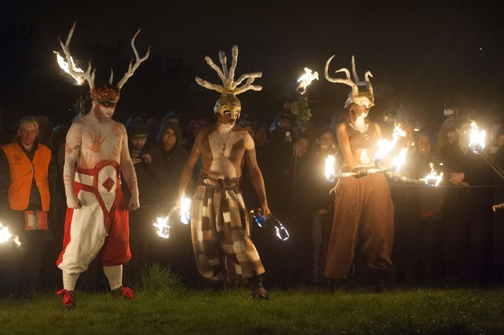 Beltane is a day to celebrate fertility, fire, and abundance. Learn about the history of this Sabbat, as well as ideas for rituals and celebrations.