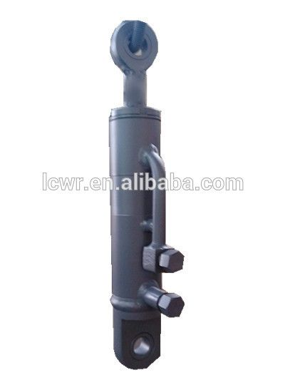 Small Piston Light Duty Hydraulic Cylinder used For Hospital Bed/Agriculture Tractor