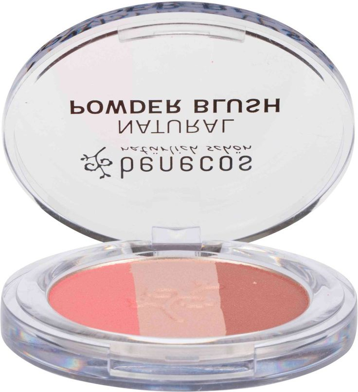 Benecos, il Natural Blush Powder nel colore Fall in Love