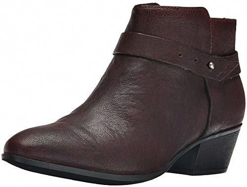Best Travel Shoes For Women Comfortable Ankle Boots Clarks