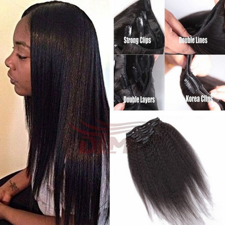 %http://www.jennisonbeautysupply.com/%     #http://www.jennisonbeautysupply.com/  #<script     %http://www.jennisonbeautysupply.com/%,          7A Grade Yaki Straight Clip In Hair Extensions Virgin Brazilian Hair Italian Coarse Yaki Human Clip In Hair Extensions 8pcs 120gHair Material :100 % Unprocessed Virgin Human Hair Hair Feature:1. 100% Real Human Hair 2. Soft ,Smooth, Gloosy,Full Cuticle ,Double weft 3. Hair, No Shed No Tangle ,No Knots, No Lice 4. With Thick Bottom, No Short…