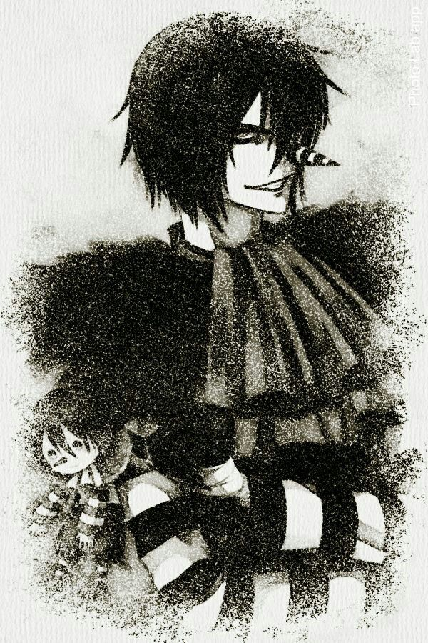 My edit of Laughing Jack <<< this is actually awesome