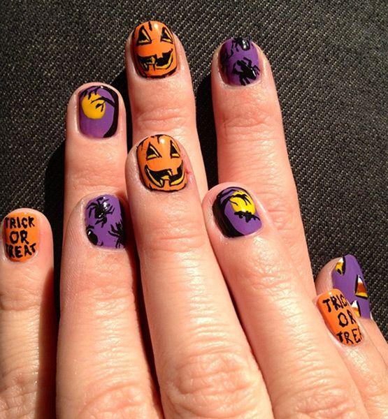 Nail Polish On Pinky Finger Meaning: 13 Best Fingernails & Toenails Images On Pinterest