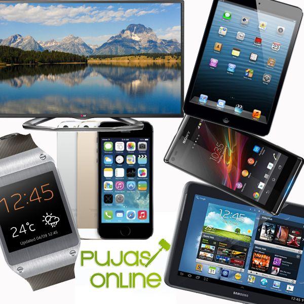 ¿Te encantan los aparatos tecnológicos más novedosos? Consíguelos con descuentos de hasta el 95%