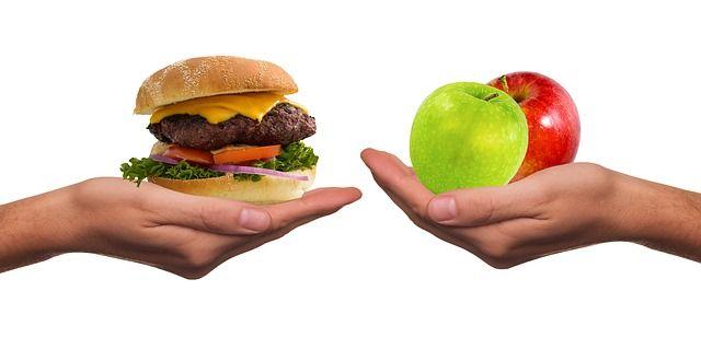 Jak zhubnout i bez výživového poradce