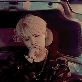 Agust D X Give It To Me