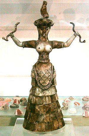 Minoan civilization Crete Greece - Wikipedia, the free encyclopedia
