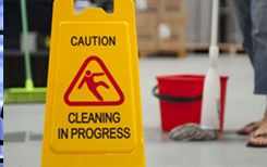Bains Cleaning Services is known for its professional and dedicated services among all the customers.