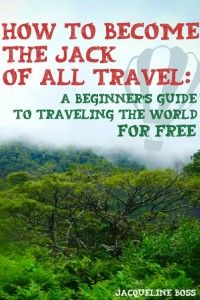 The Best 23 Resources for Cheap, Free, or Paid Travel..so helpful!!