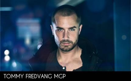 Tommy Fredvang MGP 2012