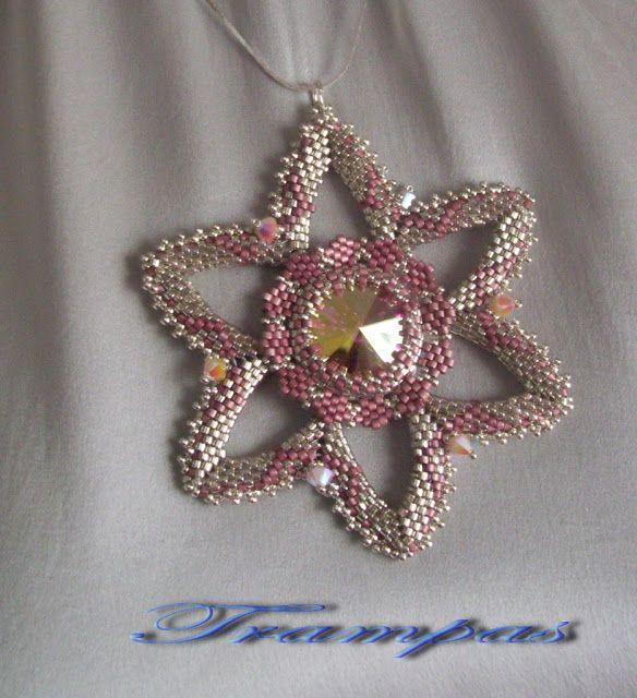 Traps Jewelry: TUTORIAL STAR