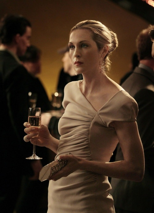 Kelly Rutherford as Lily Bass