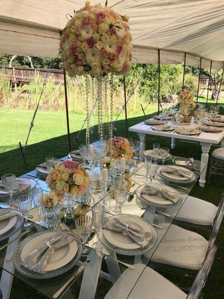 Love weddings sophistication  wedding decor