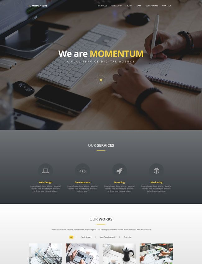 15 best Free Music Website Templates images on Pinterest Music - free resume html template