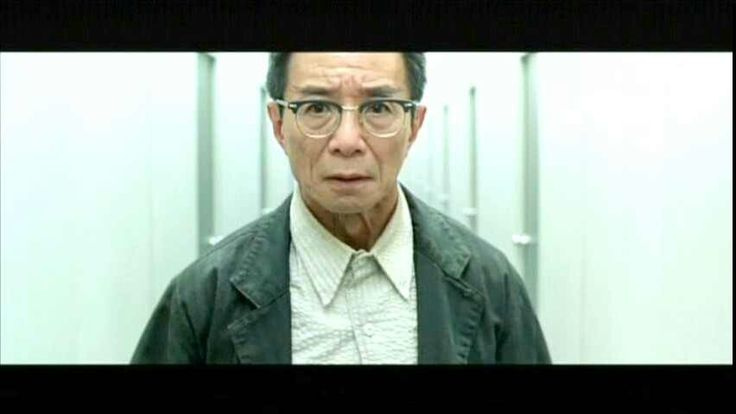 The Matrix Reloaded ( May 2003) Randall Duk Kim as Keymaster.