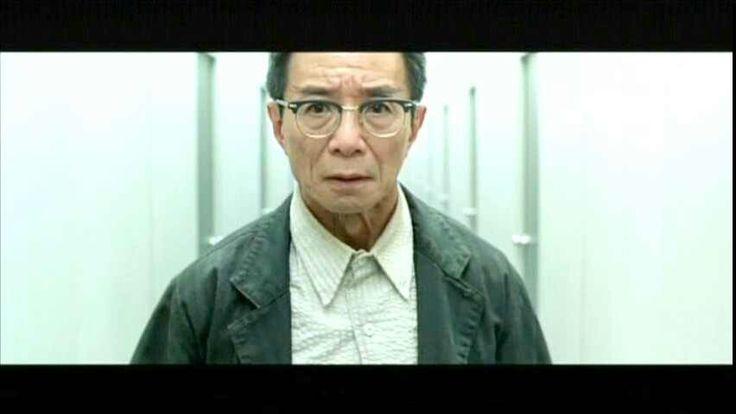 The Matrix Reloaded ( May 2003) Randall Duk Kim as Keymaster.