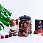 Wholesale Cafe Cookies - Unwrapped Food Service 60g Byron Bay Christine Manfield Rosella Lamington Cookies