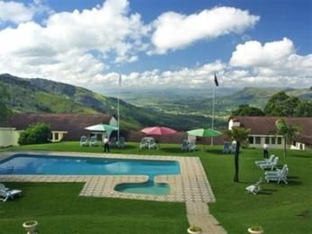 Mountain Inn MBABANE, SWAZILAND  07 Oct 14 - 08 Oct 14