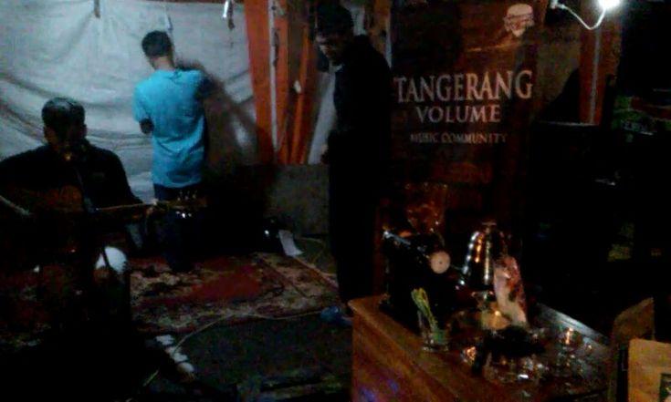 Tangerang volume TYF 2017
