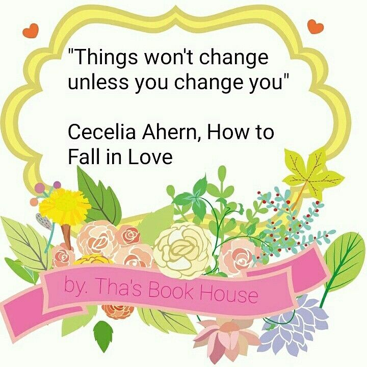#QuotesfromBooks #ceceliaahern #thas_bookhouse @thas_bookhouse