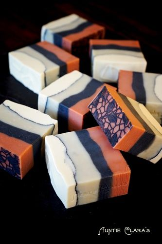 Auntie Clara's blog post about soapy inspiration and about the soap that came from Ireland and became a larger than life legend.