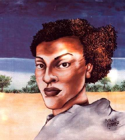 Barbados' only heroine, The Right Excellent Sarah Ann Gill stood up against the planters who succeeded in ousting the Methodist missionaries from Barbados. In response, she opened her home as a church and kept the faith going despite facing abuse