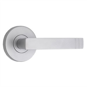 65mm Ravenna Profile Passage Lever - Bunnings Warehouse: Profile Passage, Buns Warehouses, Passage Lever, 65Mm Ravenna, Ravenna Profile