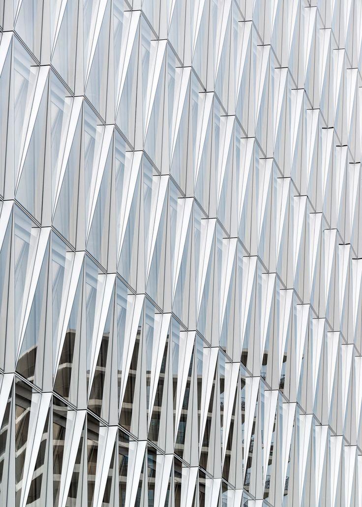 SOM builds Geneva headquarters for Japan Tobacco International