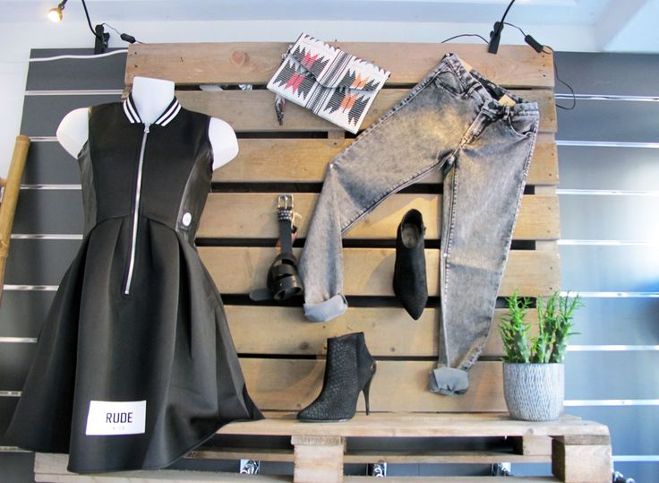 Boutique Netherlands | Fashion | Womens Wear | Shoes | Heels | Jeans | Dress | Black | Clothing | Shops | Inspiration | 5th Fashion | Rotterdam | Boutique-Report