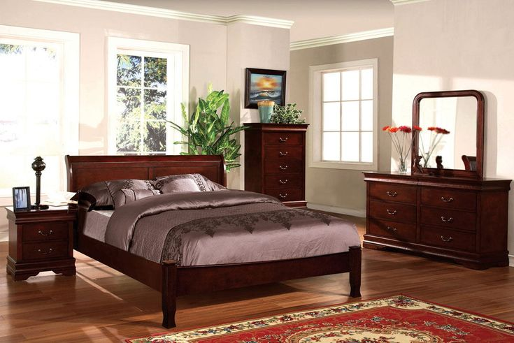 Best 25 cheap queen bedroom sets ideas on pinterest - Queen anne bedroom furniture cherry ...