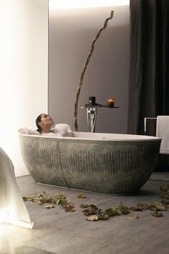 121 Best Unique Bathtubs Images On Pinterest | Bathrooms, Soaking Tubs And  Bathroom