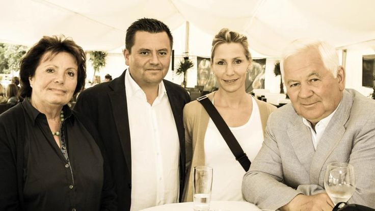 People beim Equistyle Magazine | DAS ERBE DER FAMILIE KASSELMANN | Lest alles über die Kasselmanns auf unserer Website!