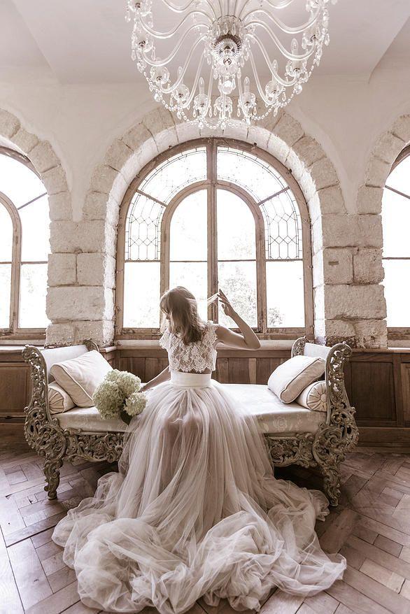 Victoire Vermeulen, créateur Robes de Mariée, Paris , Lille, Bruxelles