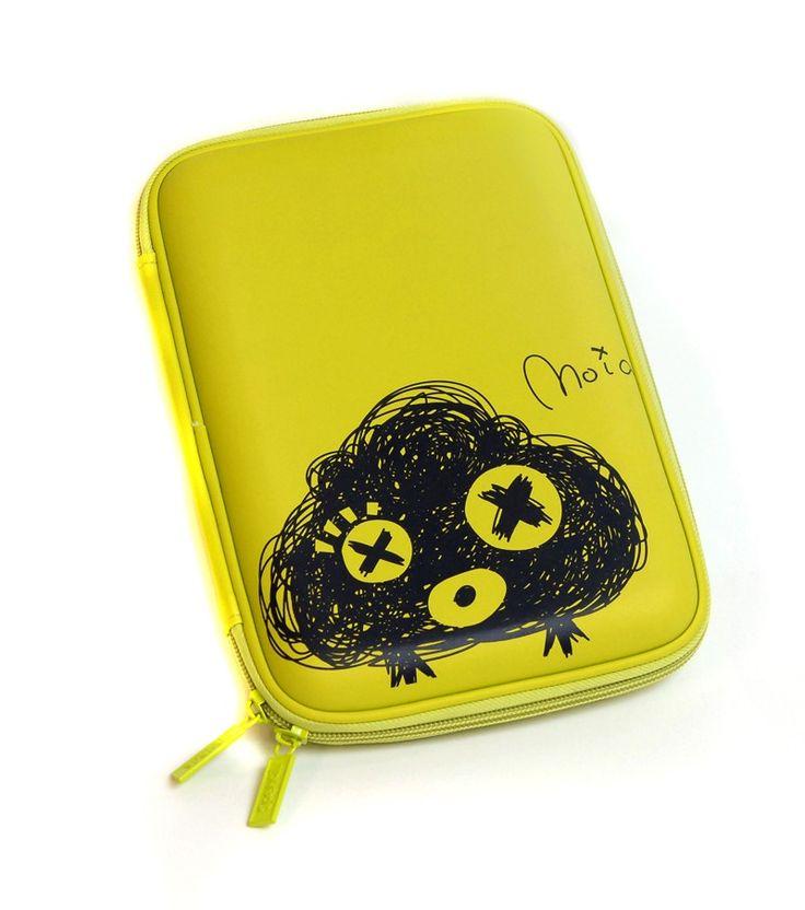 Scruffs Hardhead Pencil Case - Moia