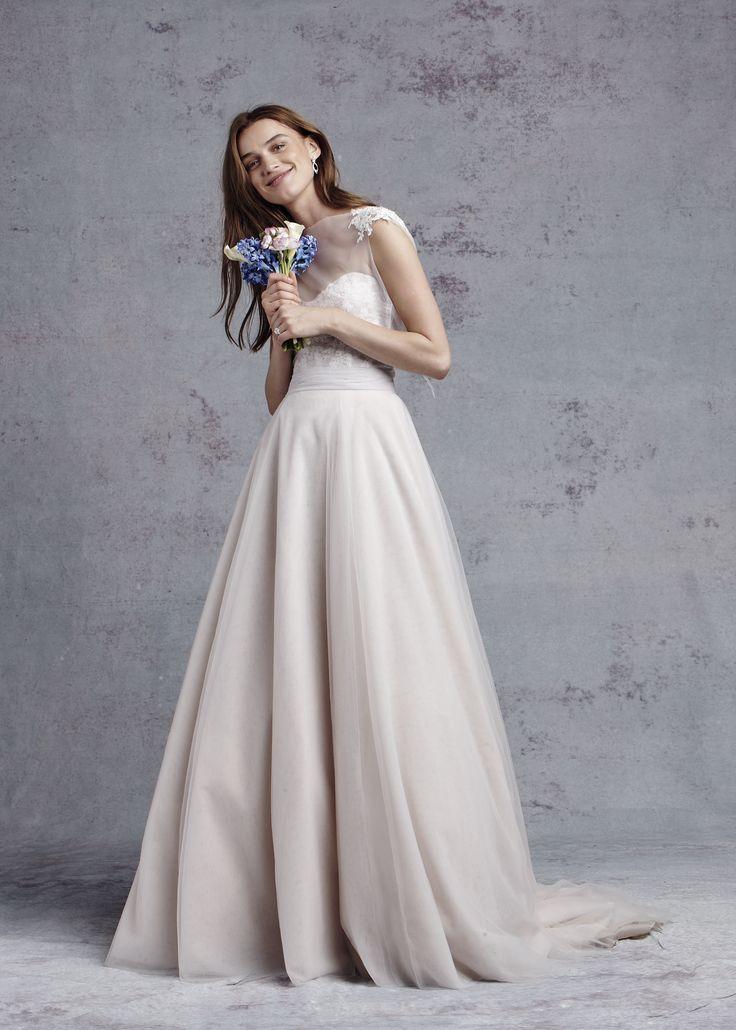 19 best Bliss Spring 2016 images on Pinterest | Wedding frocks ...